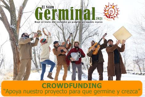 EL NAÁN - crowdfunding