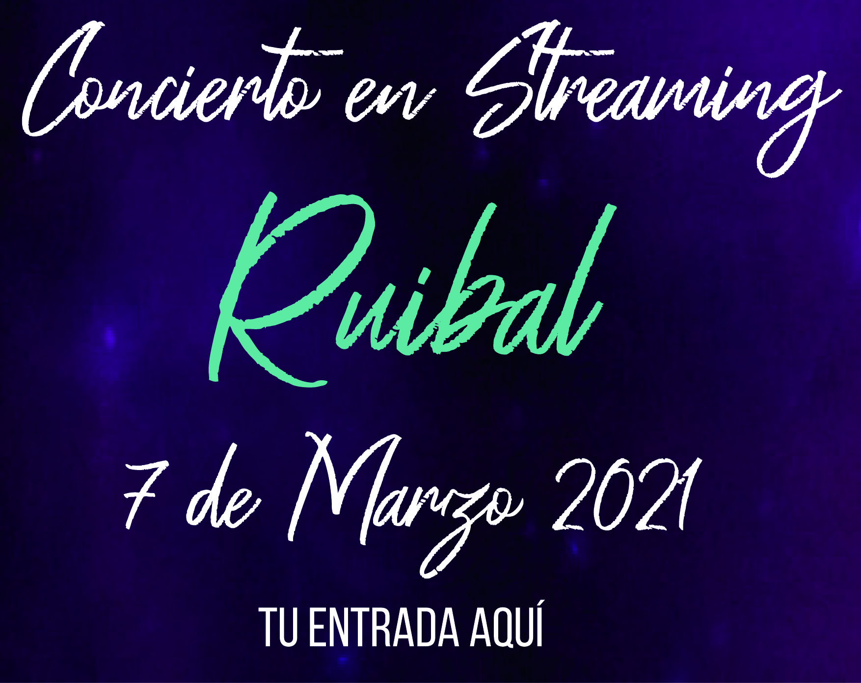 ruibal streaming 7-03-21