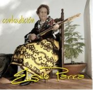 Eliseo Parra en WORLD MUSIC CHARTS EUROPE